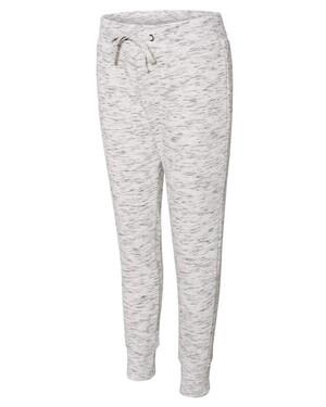Melange Fleece Women's Jogger Pants