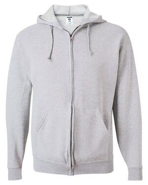 NuBlend Full-Zip Hooded Sweatshirt