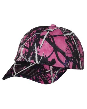 Realtree All-Purpose Pink Hat