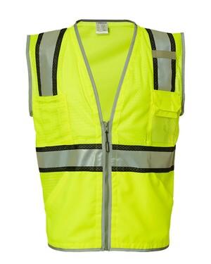 Premium Brilliant Series® Ultimate Reflective Vest