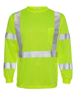 Economy Series Class 3 Long Sleeve T-Shirt