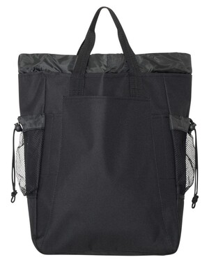 New York Backpack Tote