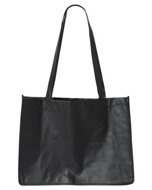 Non-Woven Deluxe Jr. Tote Bag