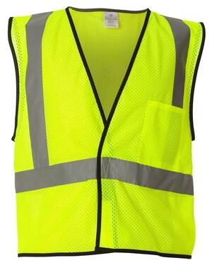 Economy 1 Pocket Mesh Vest