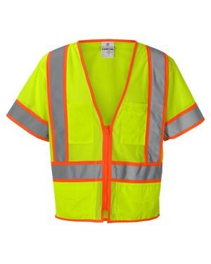 Ultra-Cool Mesh Surveyor's Vest