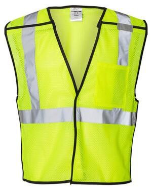 One-Pocket Breakaway Vest