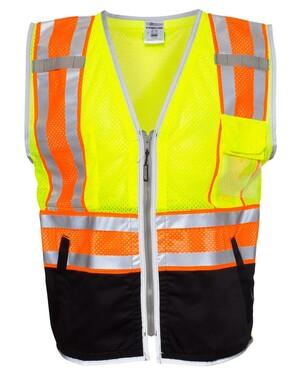 Ultimate Reflective Vest