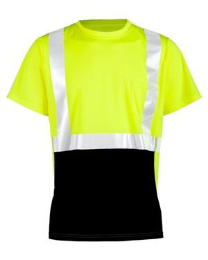 Class 2 Black Bottom T-Shirt