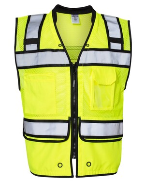 High Performance Surveyors Vest