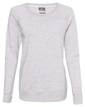 Women's Space-Dyed Sweatshirt