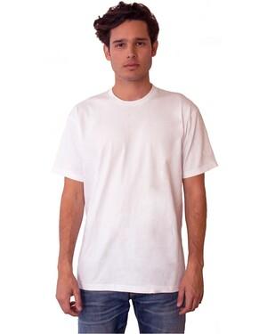 Unisex Ideal Heavyweight Cotton Crewneck T-Shirt
