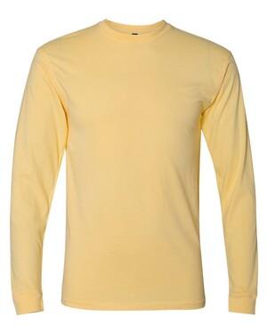 Inspired Dye Long Sleeve Crew