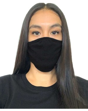 Reusable 2-Ply Face Mask 48-pack