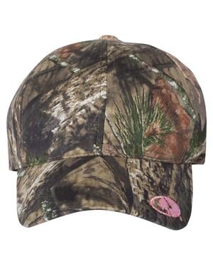 Insignia Camo Hat