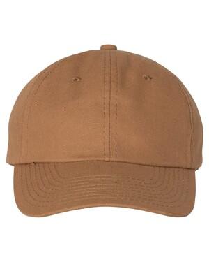 Duk Canvas Cap
