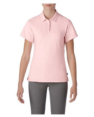 Women's Easy Fit Polo Shirt