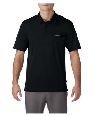 Dynamic Pocket Polo Shirt