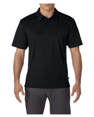 Energy Embossed Polo Shirt