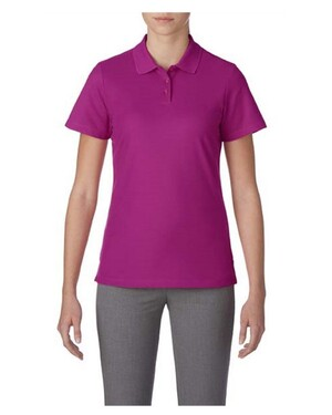 Women's Smart Polo Shirt