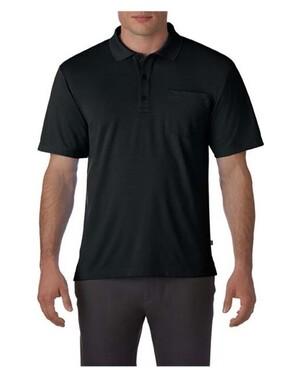 Smart Pocket Polo Shirt