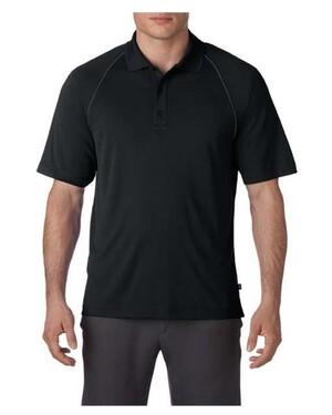 Energy Raglan Polo Shirt