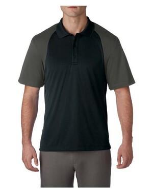 Energy Color Block Polo Shirt