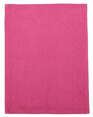 Hemmed Fingertip Towel