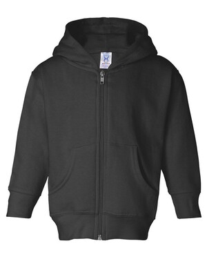 Toddler Hooded Full-Zip Sweatshirt