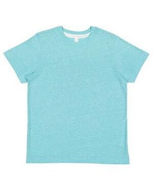 Youth Harborside Melange T-Shirt