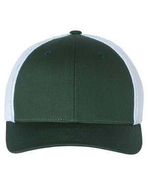 Fitted Trucker Hat with R-Flex