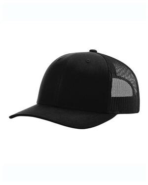 Youth Trucker Snapback Cap
