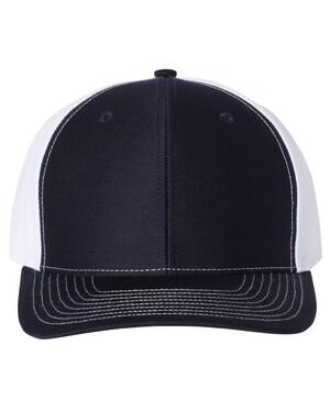 Twill Back Trucker Hat