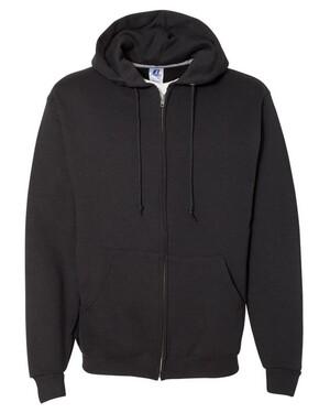 Dri Power Hooded Full-Zip Sweatshirt