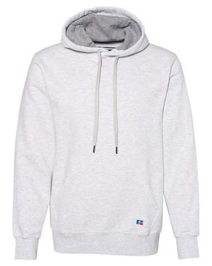 Cotton Rich Fleece Hooded Sweatshirt