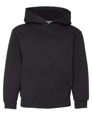 Youth Dri Power Hooded Pullover Sweatshirt