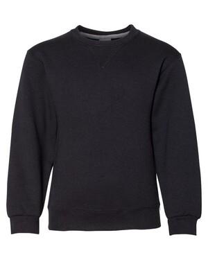 Youth Dri Power Crewneck Sweatshirt