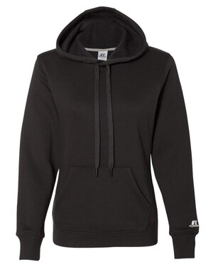 Women's Lightweight Hooded Pullover Sweatshirt