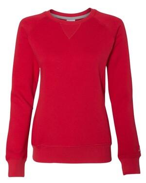 Women's Lightweight Crewneck Sweatshirt
