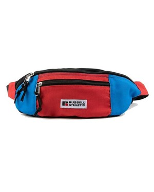 Limited Edition Color Blocked Fanny Pack