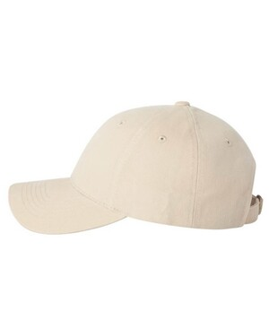 Brushed Cotton Twill Hat