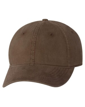 """""""The Cozy"""" Unstructured Dad Hat"""