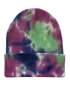 """12"""" Tie-Dyed Knit"""