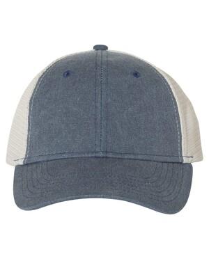 Pigment-Dyed Cap