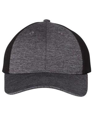 Shadow Tech Marled Mesh Back Cap