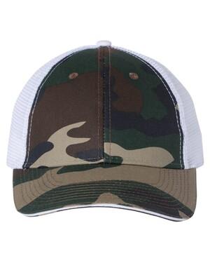 Sandwich Trucker Hat