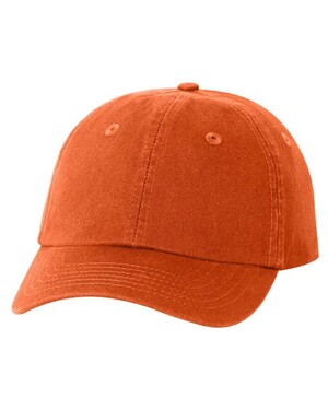 Youth Bio-Washed Unstructured Hat