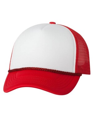 5-Panel Trucker Hat