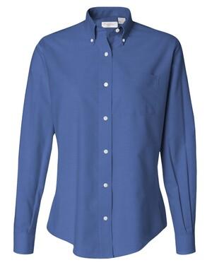 Ladies' Oxford Shirt