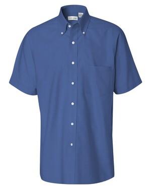 Short Sleeve Oxford