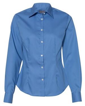 Women's Ultimate Shirt Non-Iron Shirt